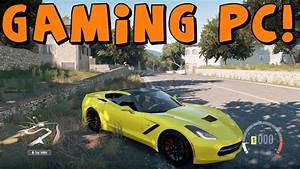 Forza Horizon Pc : forza horizon 2 let 39 s play new gaming pc youtube ~ Kayakingforconservation.com Haus und Dekorationen