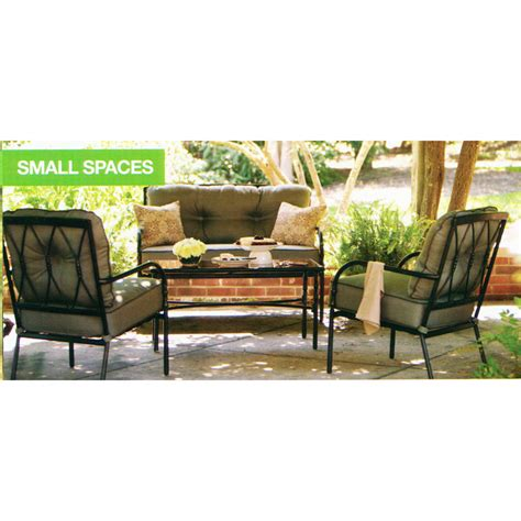 15 pacific bay patio furniture osh pacific coast