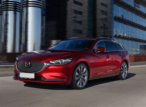 2019 Mazda 6 Wagon Engine, Redesign, Interior And Price