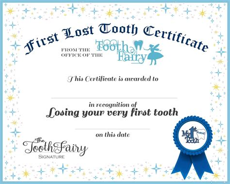 easy tooth fairy ideas tips  parents  printables