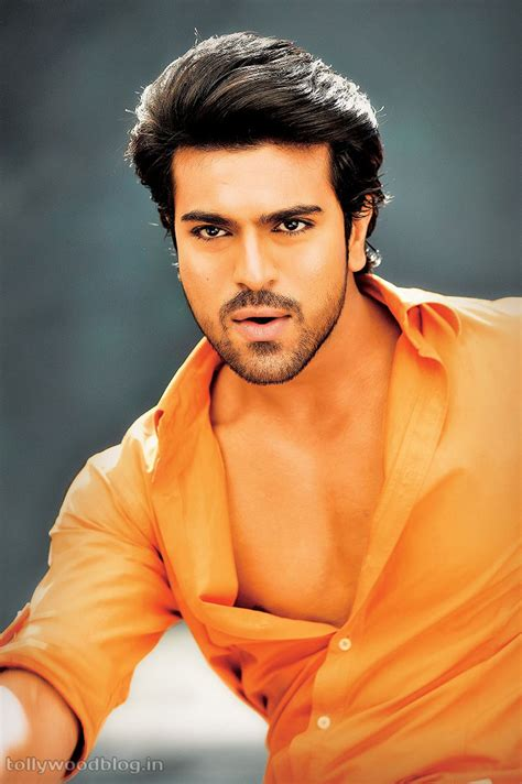 Ram Charan Photos From Racha Telugu Movie