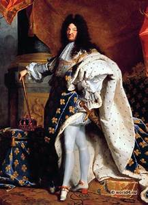 Louis 14 : reign louis xiv french fashion history world4 costume fashion history ~ Orissabook.com Haus und Dekorationen