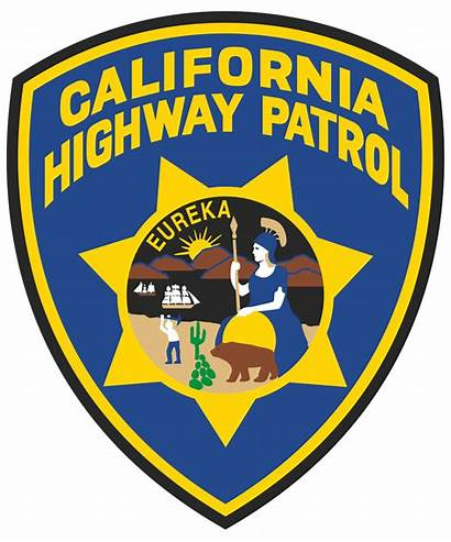 Chp Patch Police Patrol Highway California Clipart