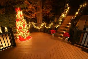 put a little holiday in your step with a new deck by archadeck archadeck custom decks patios