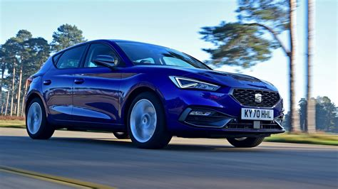 SEAT Leon e-Hybrid review | DrivingElectric