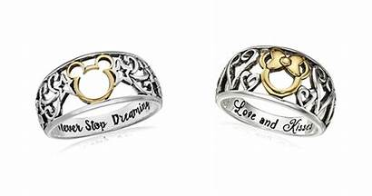 Mouse Rings Minnie Mickey Ring Tone
