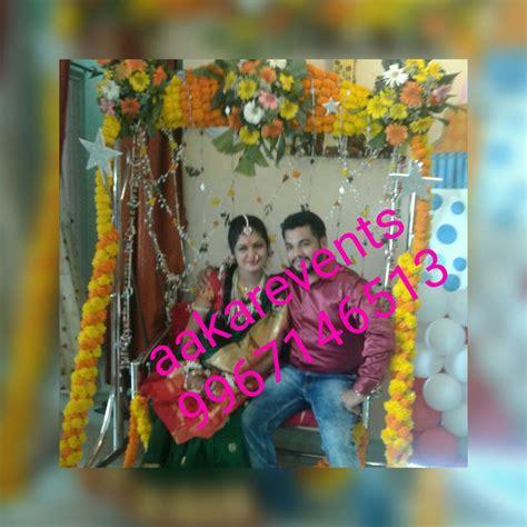 dohale jevan decoration  mumbai baby shower decoration