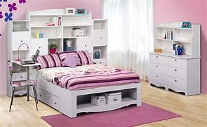 Youth Bedroom Set - Vienna Shopping Victim