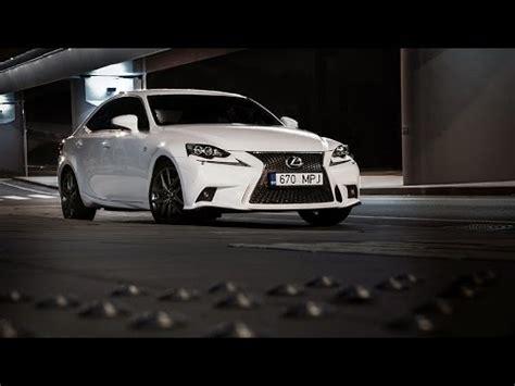 Lexus Is F 0 60 by 2016 Lexus Is 200t F Sport Design Interior 0 100 Km H