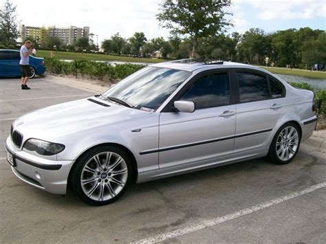 Pnltybox 2003 Bmw 3 Series Specs, Photos, Modification