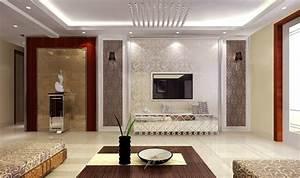 Designer Wallpaper Ideas Living Room