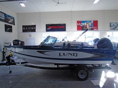 Used Lund Fish And Ski Boats For Sale by Lund Boats Fish And Ski Boats Crossover Xs Series Autos Post