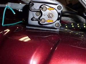 Mg Tf Windshield Wiper Motor   T