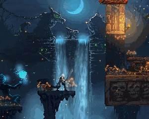 PixelArtus — Slain! System: PC, PS4, PS Vita, Xbox One ...