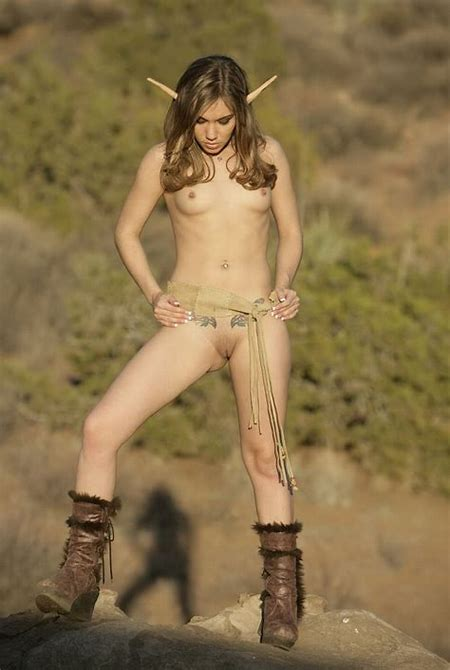 Naked Fantasy Babes, atoka_freedom-nude-elves, LOTR Nudes