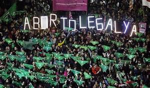 La Campa U00f1a Nacional Por El Derecho Al Aborto En Argentina Present U00f3 Por Octava Vez El Proyecto De