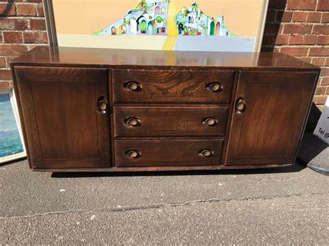 Ercol Sideboard by Ercol Sideboard Vintage Retro In Bournemouth Dorset
