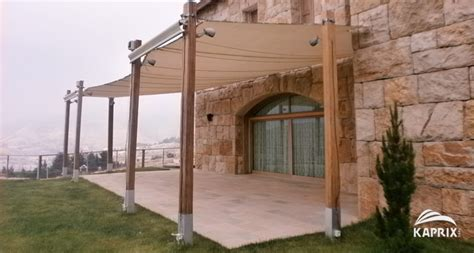 Different Types Of Awnings Available In The Market