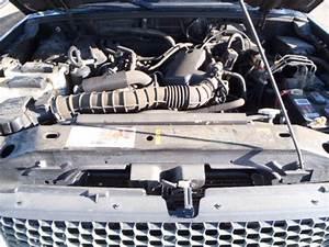 Used Parts 2003 Ford Ranger Edge 3 0l V6 5 Spd Mazda R1 Manual Transmission