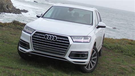 2019 Audi Models by 2019 Audi Q7 New Model