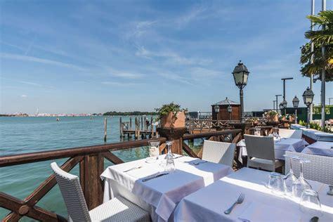 la terrazza venezia essentiale restaurant lounge l unico ristorante al