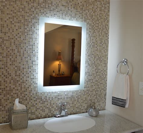 bathroom mirrors and lighting ideas interior bathroom mirror with led lights outside