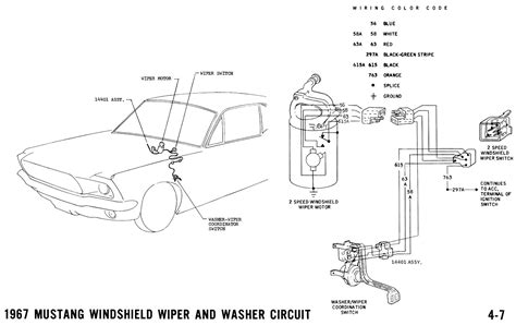 Mustang Wiper Motor Replacement Ford Forum