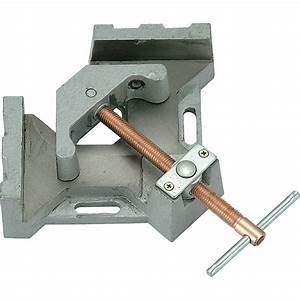 Strong Hand Tools Multi-Axis Welder's Angle Clamp — XL 2