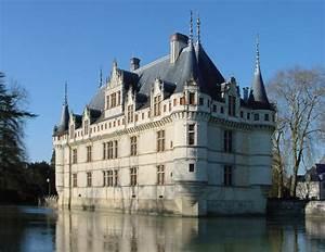 Frances Top 10 Chteaux In Loire Valley