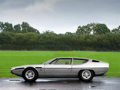 Lamborghini Espada for sale at Talacrest