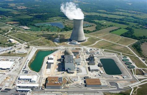 Nuclear power plants in Missouri