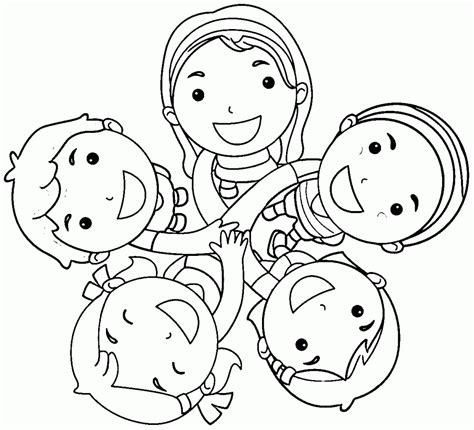 Free Coloring Pages by Friendship Coloring Pages Best Coloring Pages For