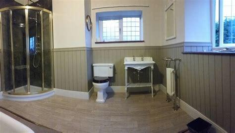 panelled bathroom ideas bathroom wood paneling best home design 2018