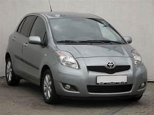 Avis Toyota Yaris 3 : toyota yaris 1 3 vvt i reviews prices ratings with various photos ~ Gottalentnigeria.com Avis de Voitures