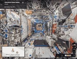 Go Inside The ISS, The Most Expensive Structure Ever Built ...