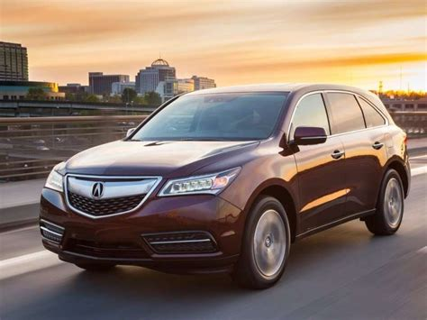 Suv That Is On Gas by Suv With Third Row Seating And Gas Mileage 2014