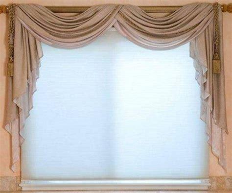 How To Drape Window Scarves - best 25 window scarf ideas on bedroom