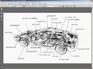 Lotus Esprit - Workshop  Service  Repair Manual