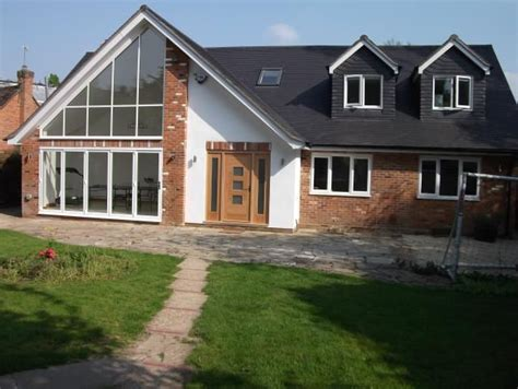 Dormer Extension Plans by Dormer Bungalow Conversion Search For The Home