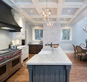 Kitchen Countertop Quartzite Sea Pearl Ideas