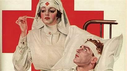 Nurse War Nurses Historical Nursing Wallpapers Uniforms