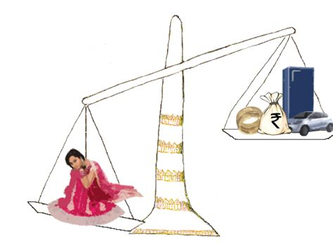 dowry prohibition act    helping realbharat