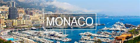 Study in Monaco