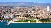Honer Nazhat, Movie, Car Tour, (Part 2-6), Mersin - Turkey ...