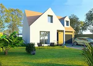 constructeur maison seine saint denis 93 maison With maison individuelle ile de france