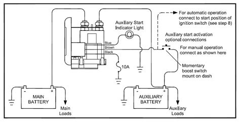 Sure Power Battery Isolator Wiring Diagram by Sure Power Battery Separator Recall Page 3