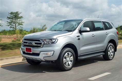 ford everest detailed    forcegtcom