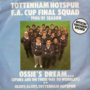 45cat - Tottenham Hotspur F.A. Cup Final Squad Season 1980 ...