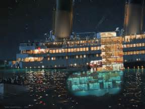 Titanic Art Titanic Paintings Titanic Prints Titanic Posters Pictures