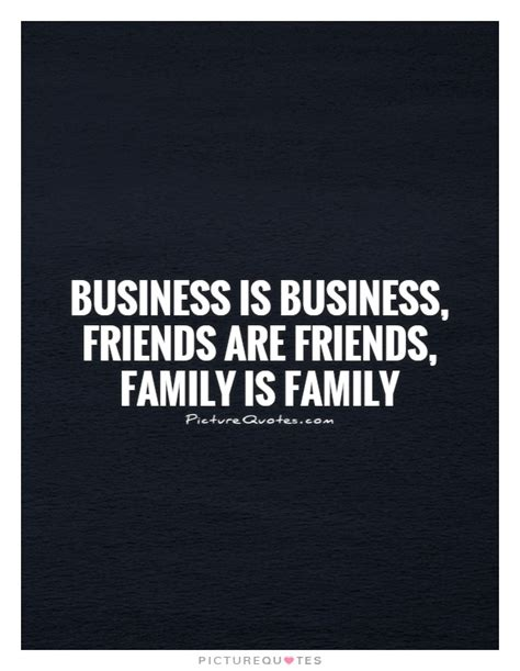 business  business friends  friends family